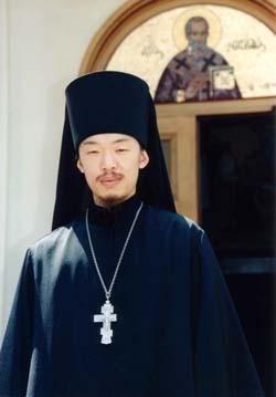 Archimandrite Feofan (Kim)